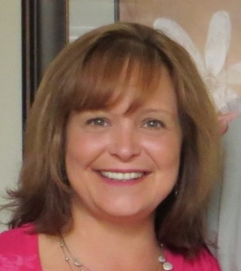 A photo of Lisa Boerum