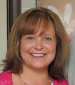 Photo of Lisa Boerum