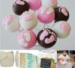 Pinterest Baby Shower Board