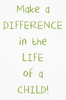 Make-a-DIFFERENCE-life-child