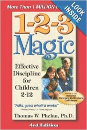 123 Magic by Thomas W. Phelan, Ph.D.