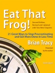 Book - Eat That Frog! - Brian Tracy
