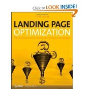 Landing Page Optimization by Tim Ash