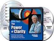 The Power of Clarity by Brian Tracy
