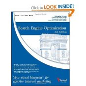Search Engine Optimization by Kristopher B. Jones