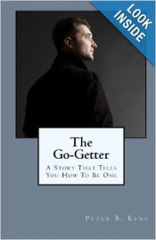 The Go Getter by Peter B. Kyne