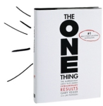 Book - The One Thing - Gary Keller