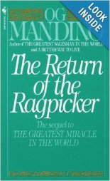 The Return of the Ragpicker by Og Mandino