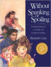 Without Spanking or Spoiling by Elizabeth Crary