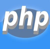 PHP Programming Language Logo